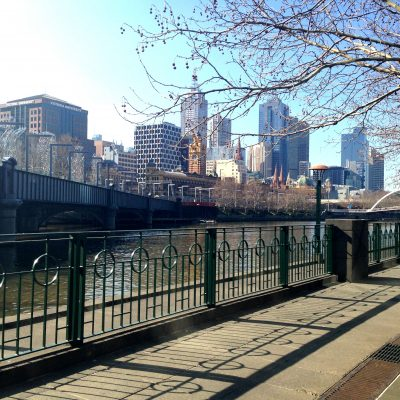 7 reasons why Melbourne is so livable