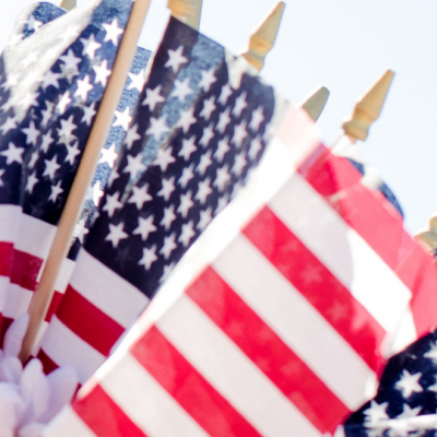 Things you should know about USA patriotism
